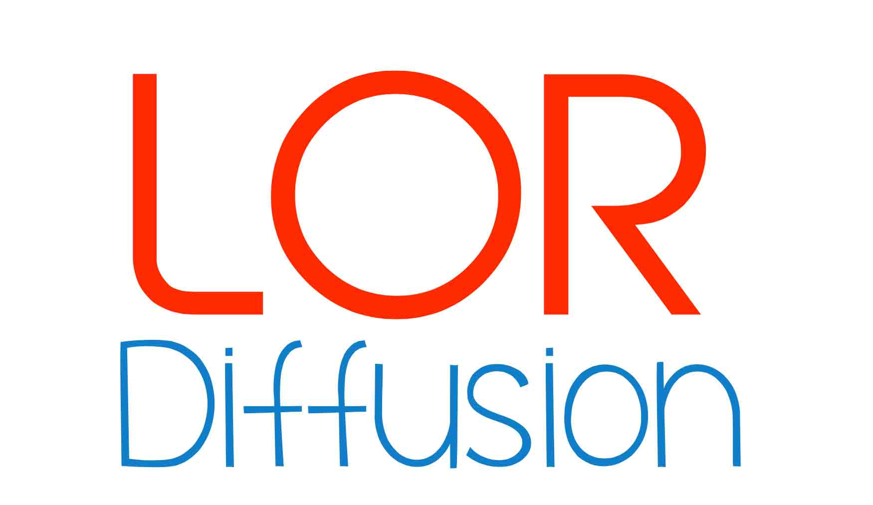 LOR DIFFUSION – Routage, Stockage, Publipostage Nancy Logo